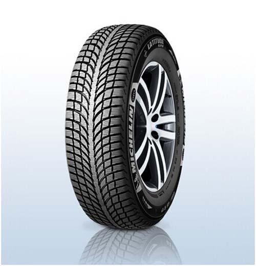 macan suv系列将配备米其林轮胎