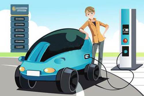 续航里程短困扰电动汽车商业运营