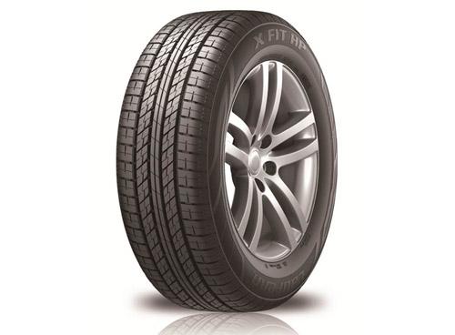 韩泰轮胎在华推出新品牌路欧锋