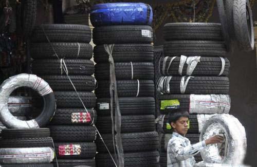 紧固件基础知识大全印经销商呼吁降低轮胎价格