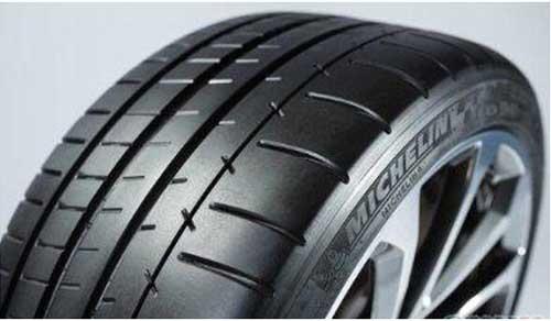 米其林成2016款凯迪拉克轮胎提供商 高清图片