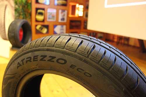 赛轮推出面向欧洲市场轿车轮胎
