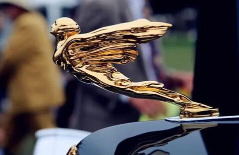 全球最罕见汽车标志
