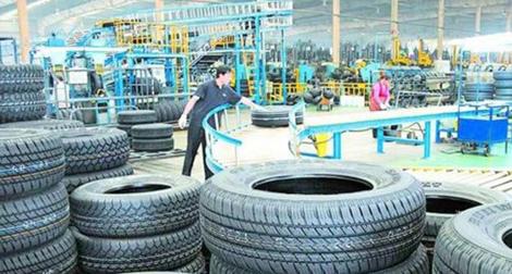 山东轮胎企业积极应对环保督察