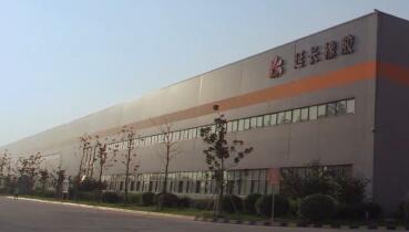 陕西延长橡胶轮胎产量超440万条