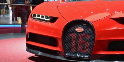 米其林正研发极速超级轮胎