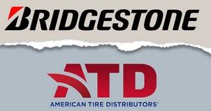 普利司通宣布与ATD公司解约
