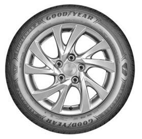固特异新产品逸乘轮胎中国上市