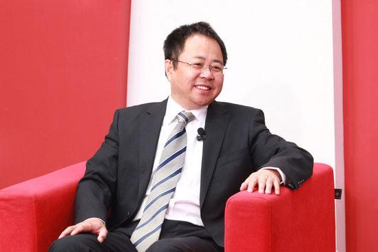 北京现代汽车有限公司常务副总经理 李峰